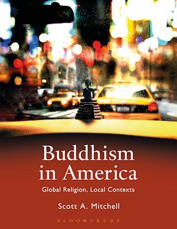 Buddhism in America cover