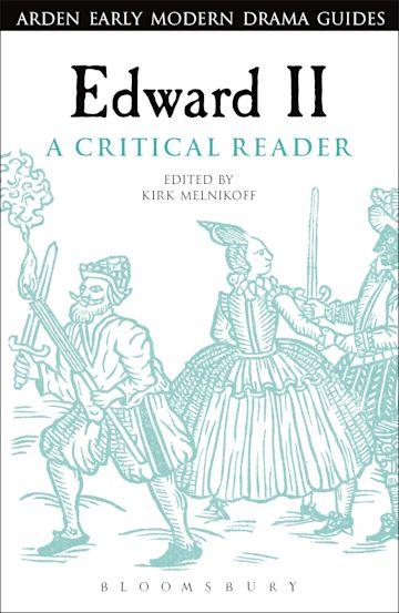 Edward II: A Critical Reader cover