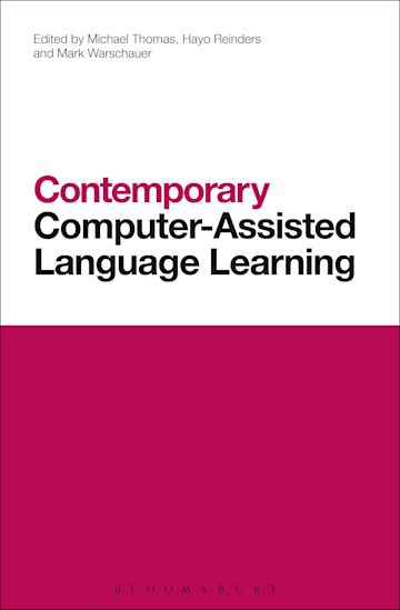 Contemporary Computer-Assisted Language Learning cover