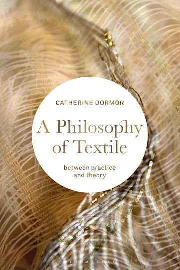 A Philosophy of Textile cover