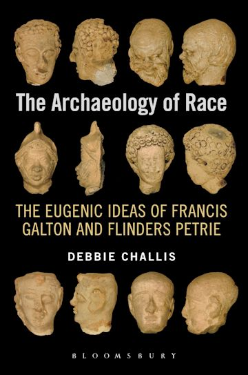The Archaeology of Race cover