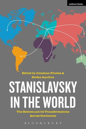 Stanislavsky in the World cover