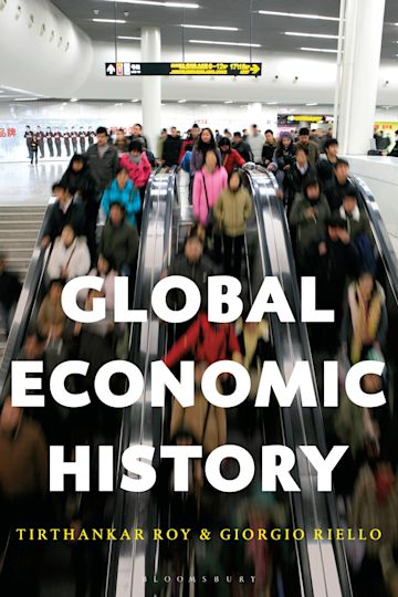 Global Economic History cover