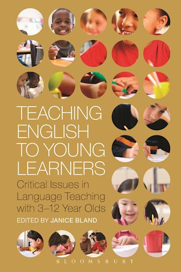 Teaching English to Young Learners cover