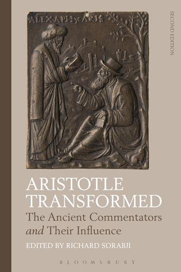 Aristotle Transformed cover