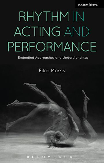 Rhythm in Acting and Performance cover