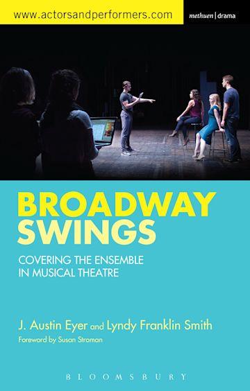 Broadway Swings cover
