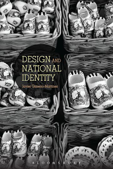 Design and National Identity cover