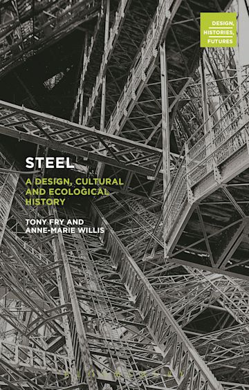Steel cover