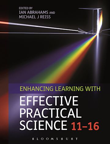 Enhancing Learning with Effective Practical Science 11-16 cover