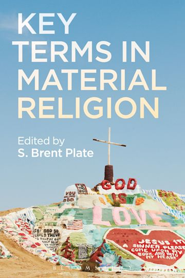 Key Terms in Material Religion cover