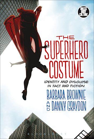 The Superhero Costume cover