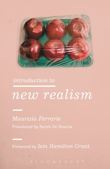 Introduction to New Realism cover