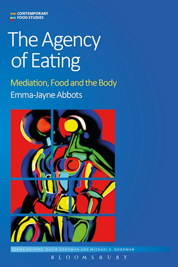 The Agency of Eating cover
