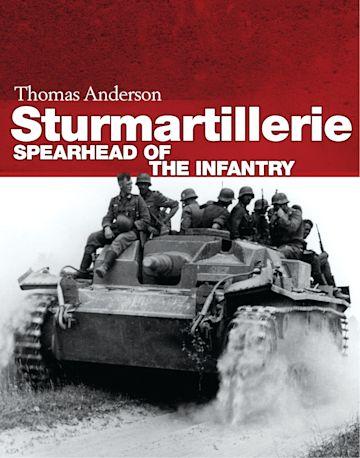 Sturmartillerie cover