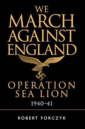 We March Against England cover