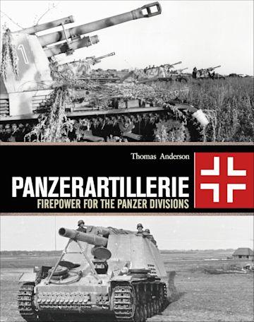 Panzerartillerie cover