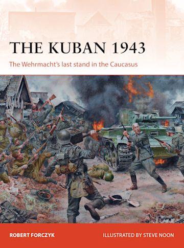 The Kuban 1943 cover