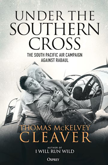 Under the Southern Cross cover