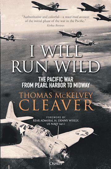 I Will Run Wild cover