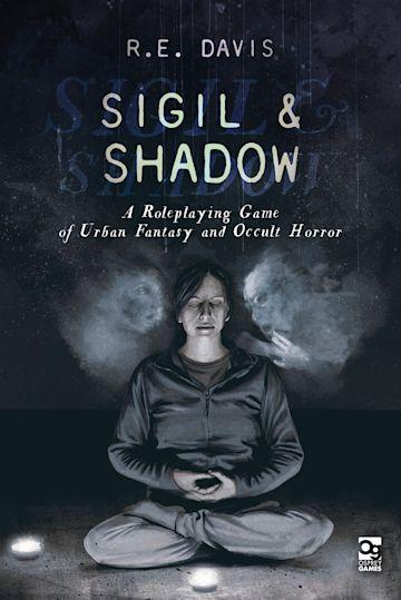 Sigil & Shadow cover