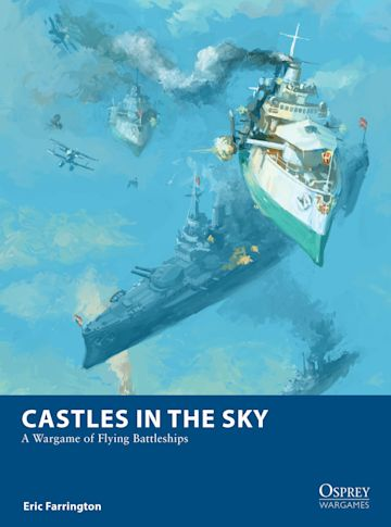 Castles in the Sky cover