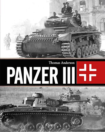 Panzer III cover