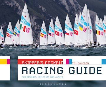 Skipper's Cockpit Racing Guide cover