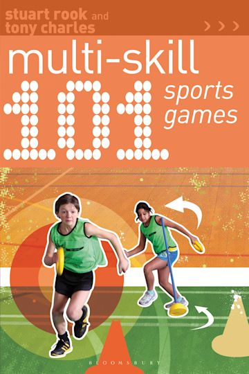 101 Multi-skill Sports Games cover