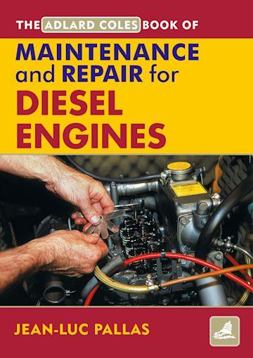 AC Maintenance & Repair Manual for Diesel Engines cover