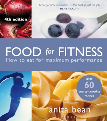 Food for Fitness cover