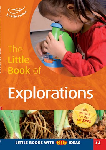 The Little Book of Explorations cover