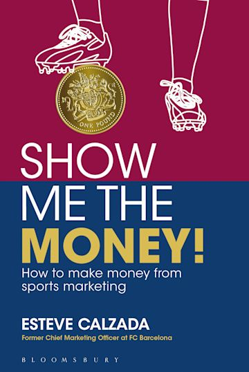 Show Me the Money! cover