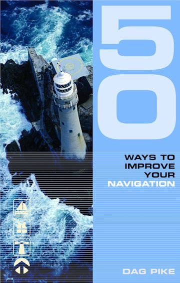50 Ways to Improve Your Navigation cover