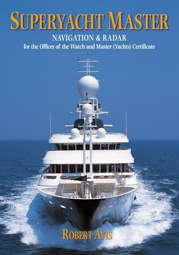 Superyacht Master cover