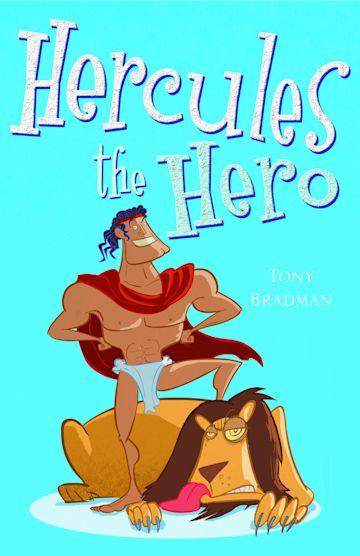 Hercules the Hero cover