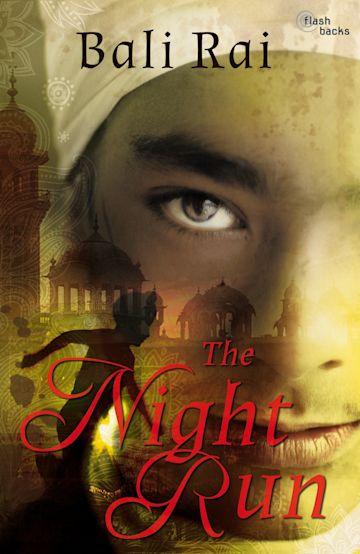 The Night Run cover
