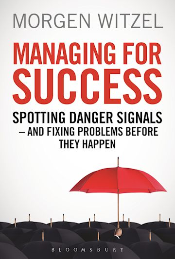 Managing for Success cover