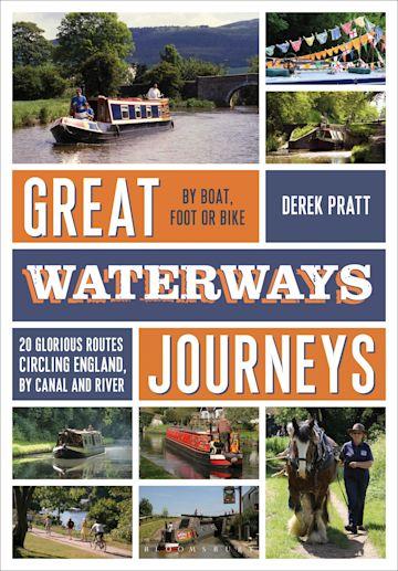 Great Waterways Journeys cover