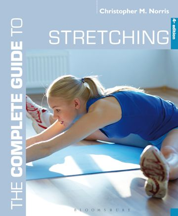 The Complete Guide to Stretching cover