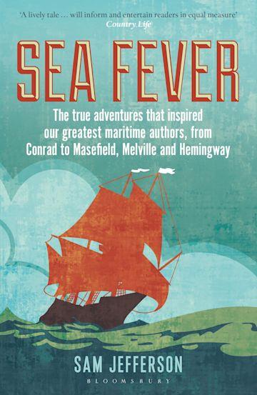 Sea Fever cover