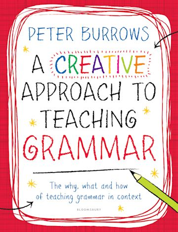 A Creative Approach to Teaching Grammar cover