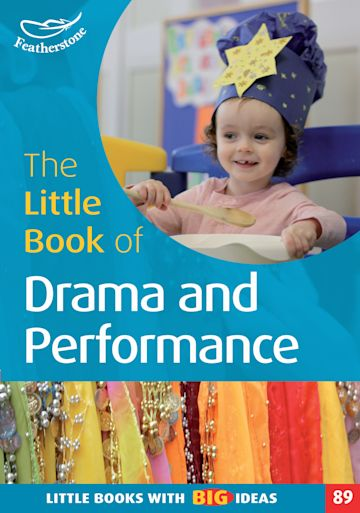The Little Book of Drama and Performance cover