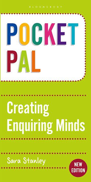 Pocket PAL: Creating Enquiring Minds cover