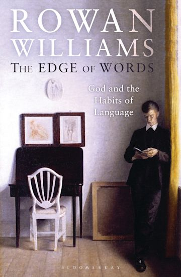 The Edge of Words cover