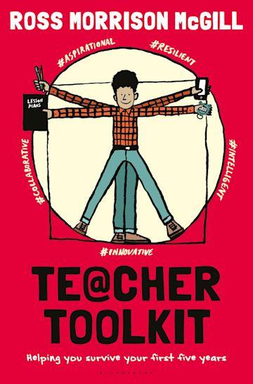 Teacher Toolkit cover