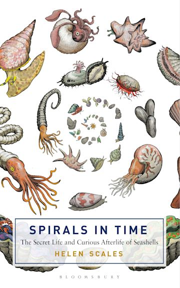Spirals in Time cover