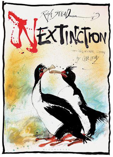 Nextinction cover