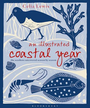 An Illustrated Coastal Year cover
