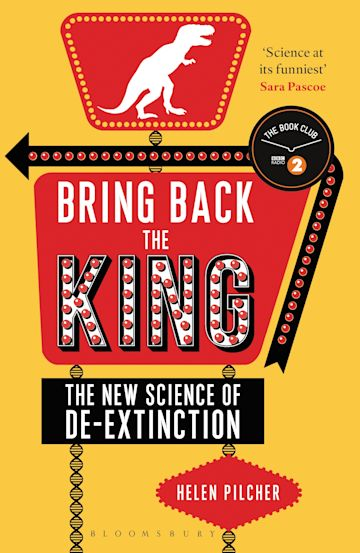 Bring Back the King cover